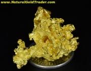 14.13 Gram Australia Gold Nugget
