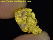 1.45 Gram Australia Gold Nugget