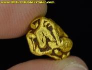 2.94 Gram Coloma California Gold Specimen