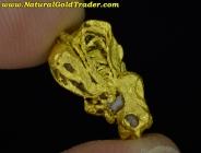 4.60 Gram California Gold Nugget/Specimen