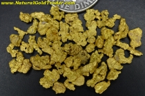 6.16 Grams of Nevada Gold Nuggets/Pickers
