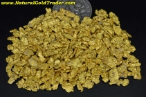 1 ozt. 31.1 Grams of Nevada Gold Nuggets