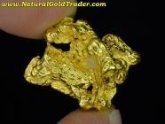 13.45 Gram Western Australia Gold Nugget
