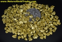 1 ozt. 31.2 Grams of Alaska Gold Nuggets