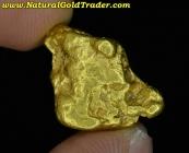 6.52 Gram Alaska Placer Gold Nugget