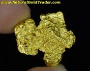 6.21 Gram Western Australia Gold Nugget