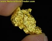 4.45 Gram Kalgoorlie Australia Gold Nugget