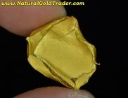 3.11 Gram Mariposa California Gold Specimen