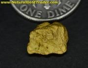 1.95 Gram Northern Nevada Gold Nugget