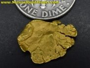 1.12 Gram Eastern Oregon Gold Nugget