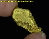 5.63 Gram Alaska Placer Gold Nugget