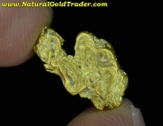 1.83 Gram Rye-Patch Nevada Gold Nugget