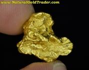 6.29 Gram Kalgoorlie Australia Gold Nugget
