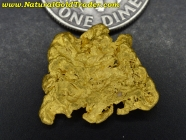 4.30 Gram Western Australia Gold Nugget
