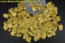 9.87 Grams #8 Mesh S. Oregon Placer Gold