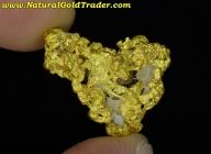 6.64 Gram Northern Nevada Gold Nugget