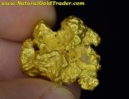 16.80 Gram Kalgoorlie Australia Gold Nugget