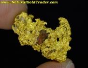 7.57 Gram South-Western Australia Gold Nugget