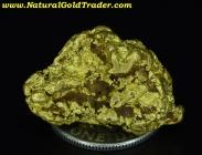 11.79 Gram Eastern Oregon Gold Nugget