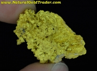 9.29 Gram Shasta County California Gold Nugget