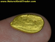 1.98 Gram Southern Oregon Gold Nugget