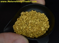 .5 ozt. 15.55 Grams of Arizona Placer Gold