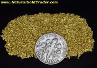 1 ozt. 31.14 Grams of Arizona Placer Gold