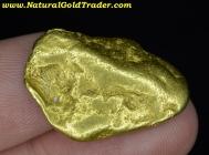 16.23 Gram Alaska Placer Gold Nugget