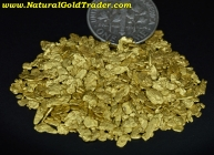 0.5 ozt.+ 15.62 Grams of Alaska Placer Gold