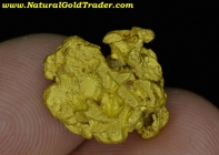 6.26 Gram Gold Basin Arizona Gold Nugget