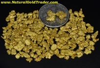 1/2 ozt. Arizona Placer Picker Pay-Dirt Bag