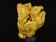 7.43 Gram California Gold Specimen