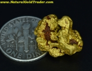 6.89 Gram Victoria Australia Gold Nugget