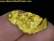 4.64 Gram Yukon Canada Gold Specimen