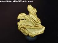 1.00 Gram Oregon Gold Specimen