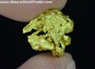 1.68 Gram Nevada Gold Nugget