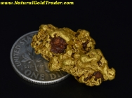 11.30 Gram Eastern Oregon Gold Nugget