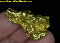 34.48 Gram Fairbanks Alaska Gold Nugget