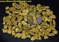 1 Ozt+ 31.26 Grams (93) Alaska Gold Nuggets
