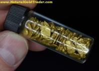 1 Ozt+ 31.28 Grams (73) Alaska Gold Nuggets