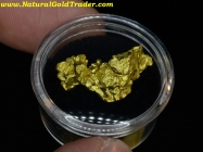 6.84 Gram Chicken AK Crystallized Gold