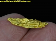 2.02 Gram Chicken Alaska Gold Crystal