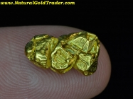 2.82 Gram Alaska Crystallized Gold