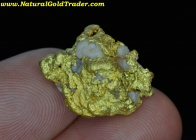 10.35 Gram Golden Triangle Mexico Gold