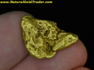 6.17 Gram Alaska Placer Gold Nugget