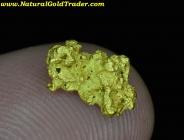 .71 Gram Humboldt Co. Nevada Gold Nugget
