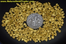 15.02 Grams of Alaska Pickers/Nuggets