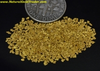 3 Gram Alaska Placer Gold Paydirt Bag
