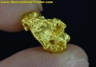 1.47 Gram Australia Gold Nugget