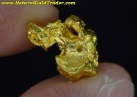 1.61 Gram Australia Gold Nugget